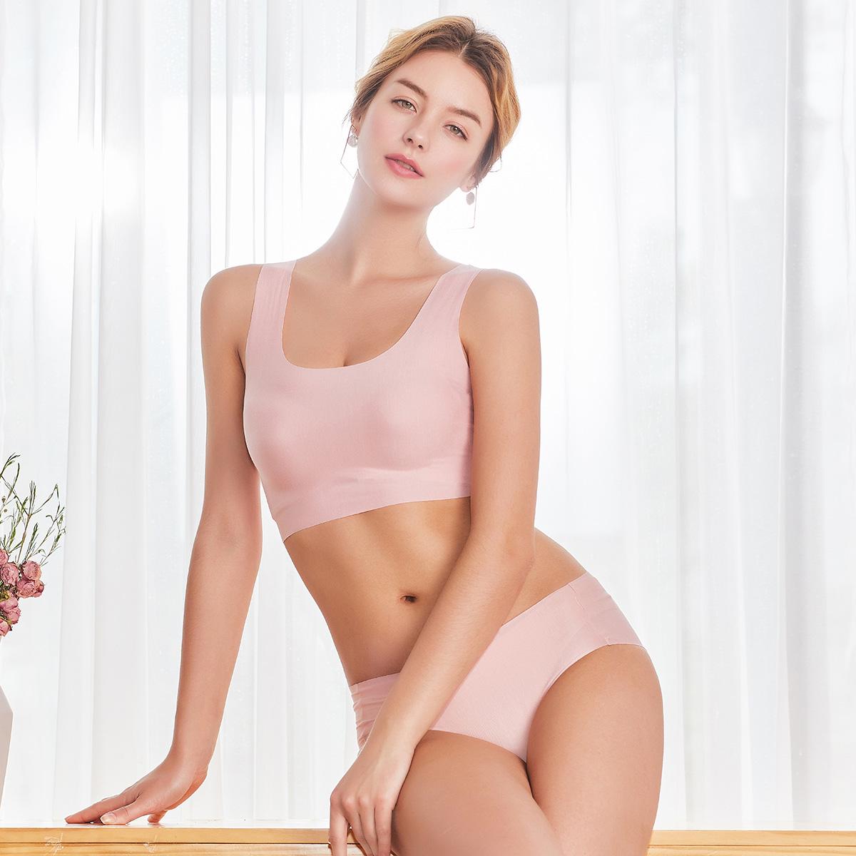 텐셀 프리컷 (핑크)
