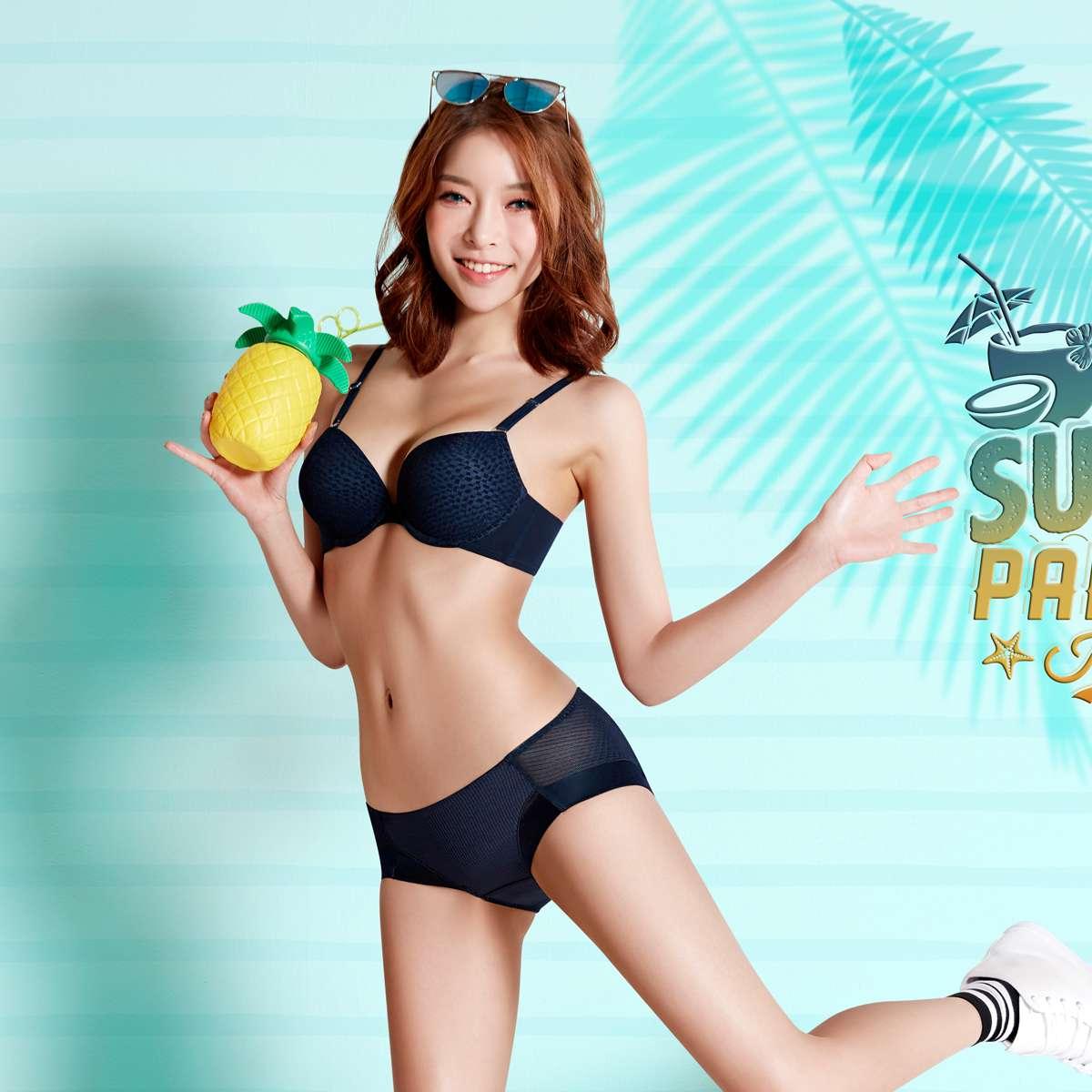 [18년여름광고] 에어 썸데이 햄팬티