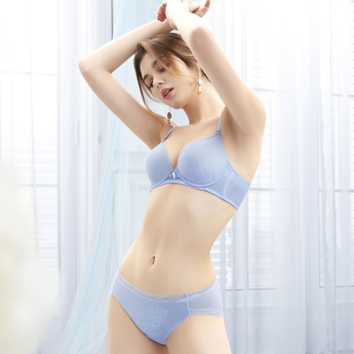 [여름광고] 에어러블 플러스 브라(VBR0920)
